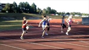 Fast leg